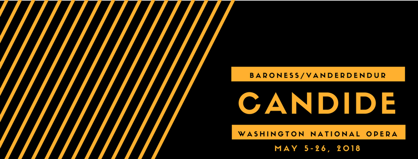 Baroness/Vanderdendur in Candide at WNO